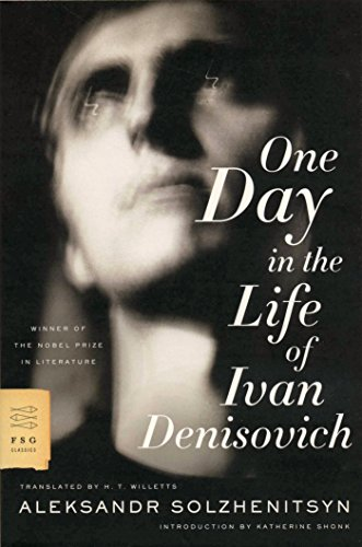 9780374529529: One Day in the Life of Ivan Denisovich: A Novel (FSG Classics)