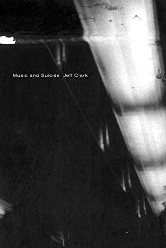 9780374529598: Music and Suicide: Poems