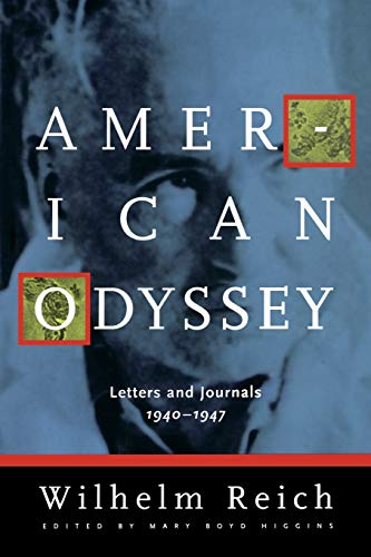 9780374529666: American Odyssey: Letters & Journals, 1940-1947