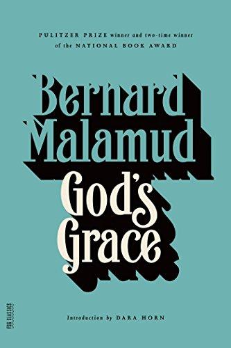 9780374529673: God's Grace: A Novel