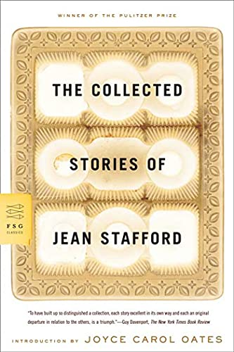 9780374529932: The Collected Stories of Jean Stafford