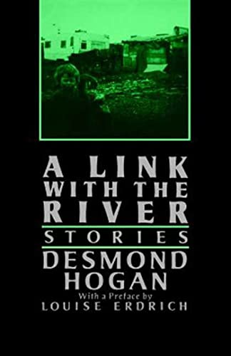 9780374530037: A Link with the River: Stories