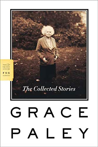 9780374530280: The Collected Stories (FSG Classics)