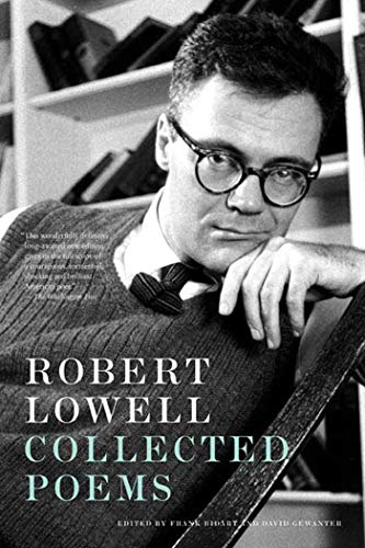 9780374530327: Robert Lowell Collected Poems