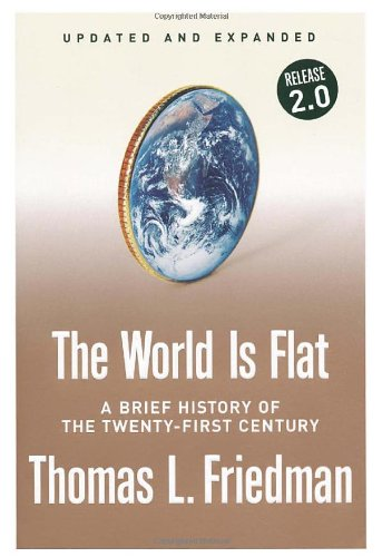 9780374530488: The World is Flat (Updated and Expanded)