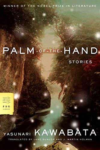 9780374530495: Palm-Of-The-Hand Stories