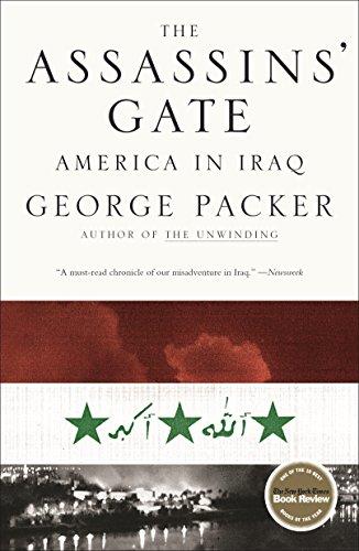 9780374530556: The Assassins' Gate: America in Iraq