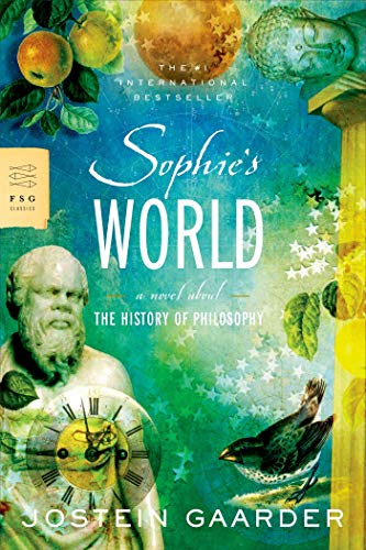 9780374530716: Sophie's World: A Novel About the History of Philosophy