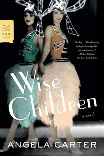 9780374530945: Wise Children