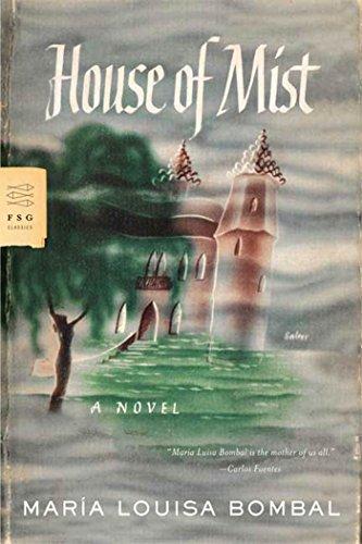 9780374531362: House of Mist: A Novel (FSG Classics)