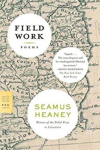9780374531393: Field Work: Poems (FSG Classics)