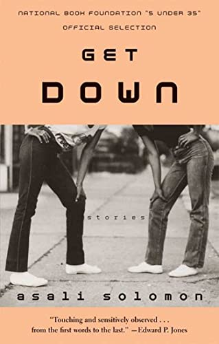 9780374531461: Get Down: Stories