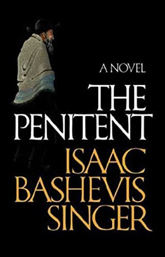 9780374531539: The Penitent: A Novel