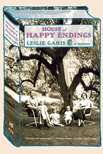 9780374531584: House of Happy Endings: A Memoir