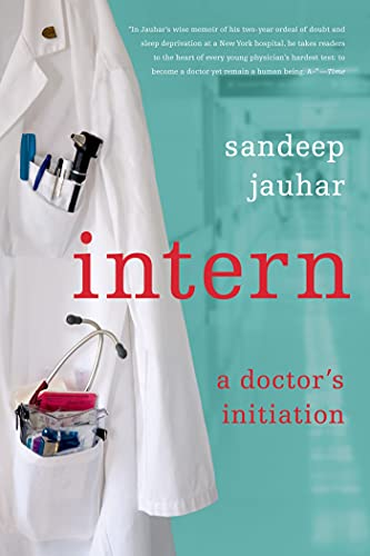 9780374531591: Intern: A Doctor's Initiation