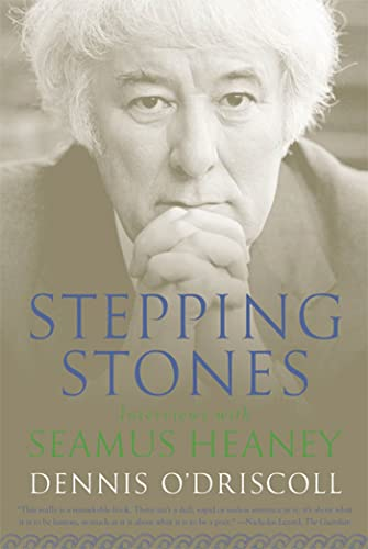9780374531935: Stepping Stones: Interviews With Seamus Heaney