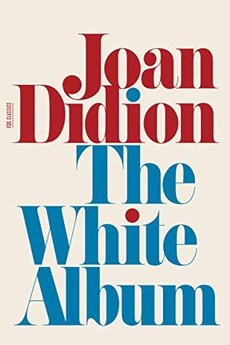 9780374532079: The White Album