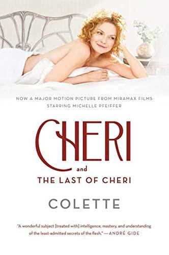 9780374532222: Cheri and The Last of Cheri