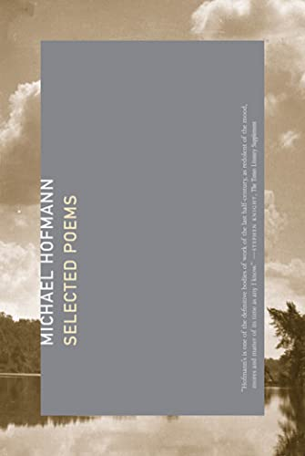 9780374532239: Selected Poems