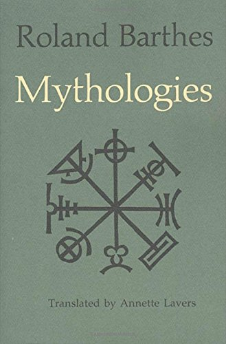 9780374532345: Mythologies: The Complete Edition, in a New Translation