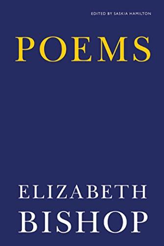 9780374532369: Poems