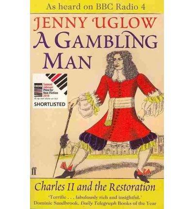 9780374532482: A Gambling Man: Charles II's Restoration Game