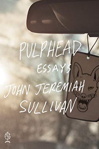 9780374532901: Pulphead: Essays