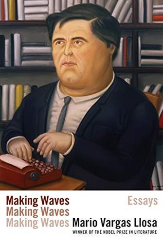 9780374532963: Making Waves: Essays