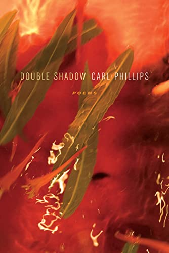 9780374533151: Double Shadow: Poems