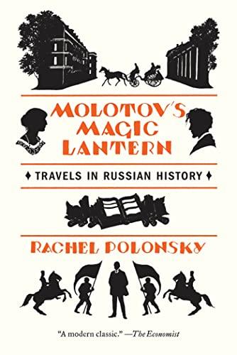 9780374533205: Molotov's Magic Lantern: Travels in Russian History