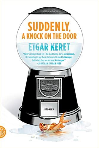 9780374533335: Suddenly, a Knock on the Door