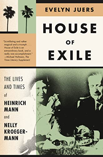House of Exile. The Lives and Times: Juers, Evelyn
