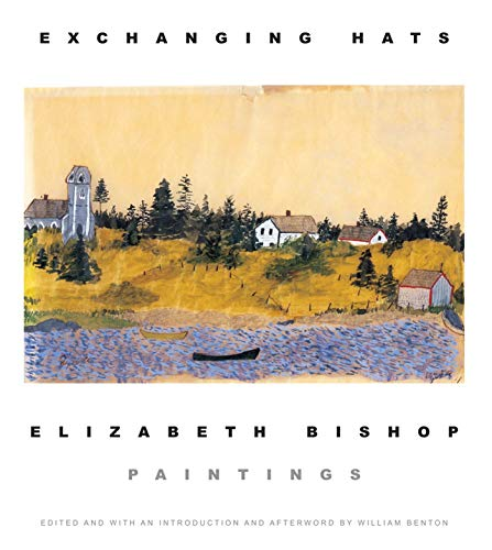9780374533434: Exchanging Hats: Paintings