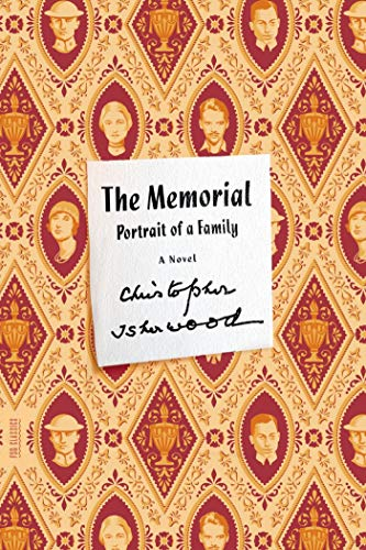 The Memorial: Portrait of a Family: Isherwood, Christopher