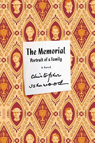 9780374533465: The Memorial: Portrait of a Family (FSG Classics)