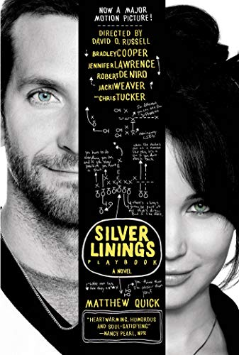 The Silver Linings Playbook: Quick, Matthew; Burkart, Gina