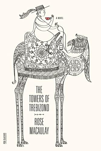 9780374533632: The Towers of Trebizond: A Novel (FSG Classics)