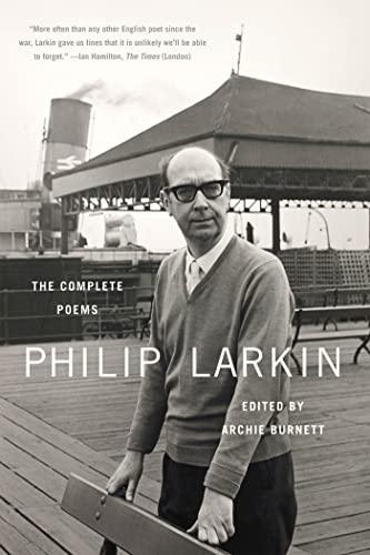 Philip Larkin: The Complete Poems: Larkin, Philip