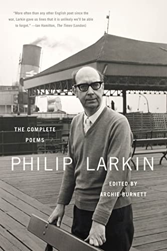 9780374533663: Philip Larkin: The Complete Poems