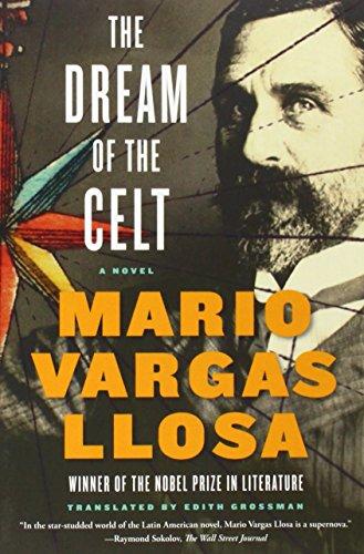 9780374533694: Dream of the Celt