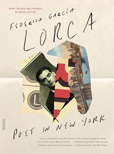 9780374533762: Poet in New York: Bilingual Edition (FSG Classics)