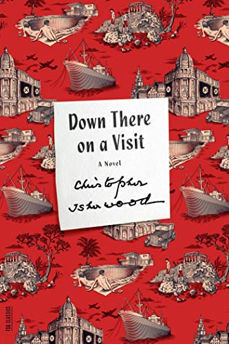 9780374533809: Down There on a Visit: A Novel
