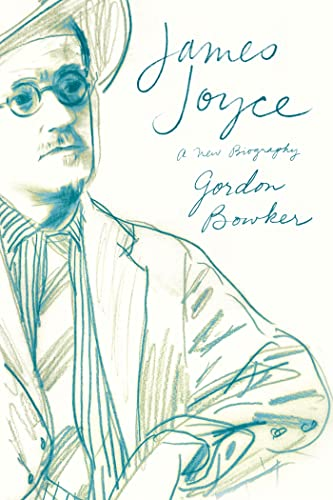 9780374533823: James Joyce: A New Biography