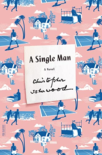 9780374533878: A Single Man: A Novel