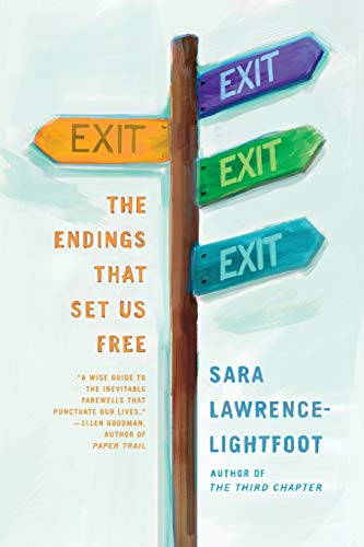 9780374533908: Exit: The Endings That Set Us Free