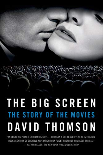 9780374534134: The Big Screen: The Story of the Movies