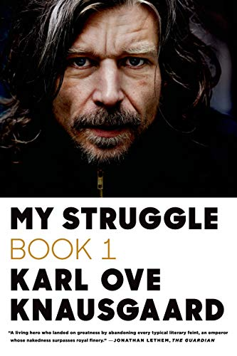 9780374534141: My Struggle: Book 1