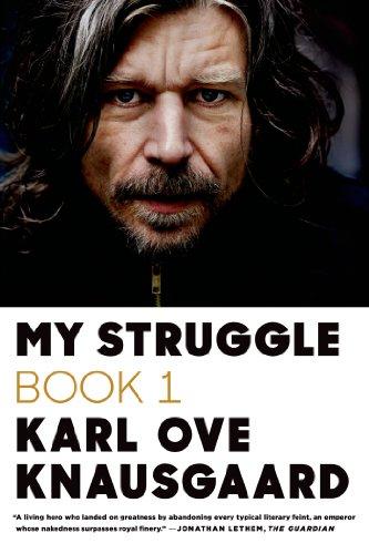 My Struggle: Karl Ove Knausgaard