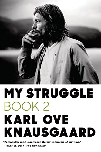 9780374534158: My Struggle, Book 2: A Man in Love