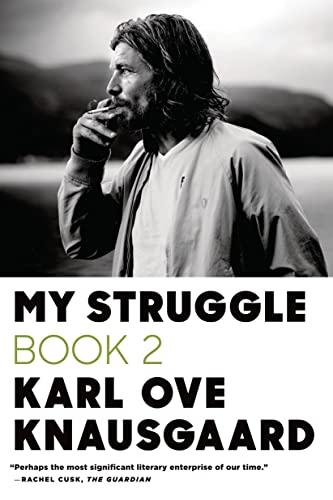 9780374534158: My Struggle: Book 2: A Man in Love